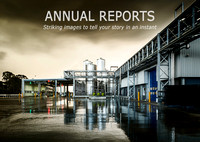 Annual Report Photography of Devondale Factory