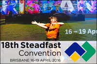 Steadfast Convention 2016