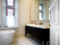 Interior Residential Bathroom Photography