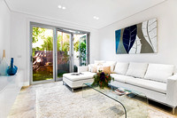 Photography of Family Room Renovation in Eastern Suburbs Home