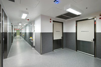 Interior Architectural Photography of the University of NSW Cancer Laboratory