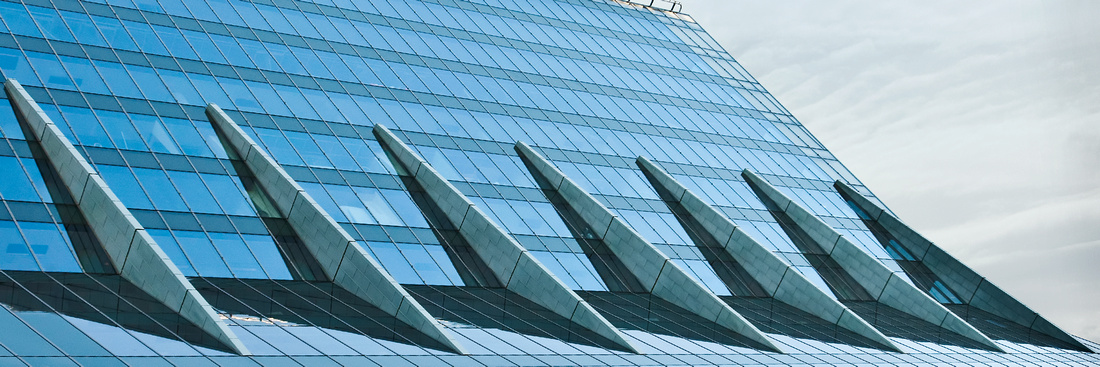 Commercial architectural photography banner image for leading Sydney architecture photographer