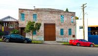 Lilyfield Warehouse Conversion