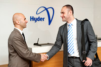 Annual report photography for Hyder Consulting now Arcadis Australia Pacific
