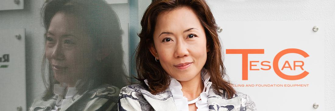 Sydney Corporate Portrait Headshots Photographer's environmental corporate portrait headshot of Managing Director
