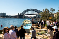 Sydney Event Photography at Barangaroo